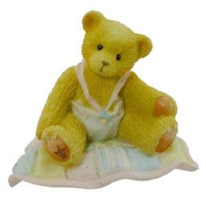 Cherished Teddies Gift to Behold Girl 599352