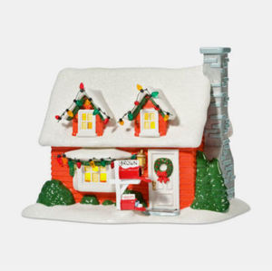 Department 56 Peanuts Charlie Browns House 799069