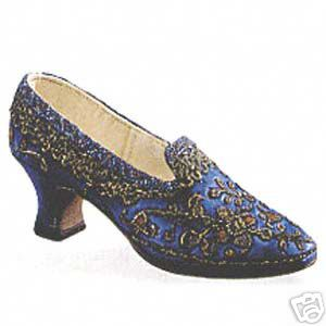 Just The Right Shoe The Empress 25012 Retired
