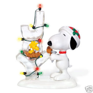 Department 56 Snoopy Creating Joy 805784