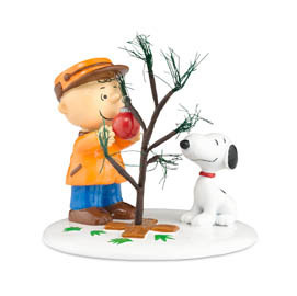Department 56 Peanuts The Perfect Tree 809413