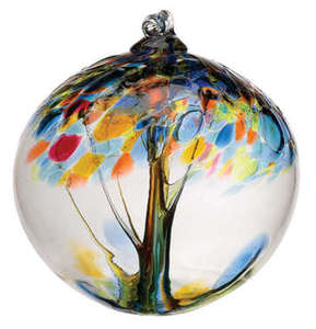 Tree of Enchantment Hope Ball Ornament OR-TREE-02-HP