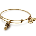 Sweet Treats Charm Bangle Rafaelian Gold