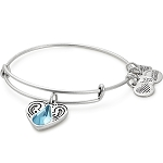 Living Water Bangle Rafaelian Silver