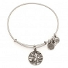 Lighthouse Charm Bangle Rafaelian Silver