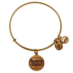 Completely Blessed  Bangle Rafaelian Gold