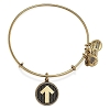 Stand Up Bangle Rafaelian Gold