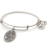 Grandmother Charm Bangle Rafaelian Silver