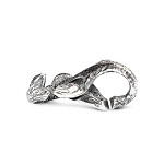 Pisces Double Silver Link