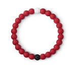 Lokai Red AIDS Free Generation Size Large