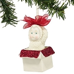 Snowbabies So Giftable Ornament 4039771 Newly Retired
