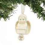 Snowbabies Family Child Of God Ornament 404800