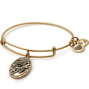 Mom Bangle Rafaelian Gold