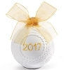 2017 Annual  Ball Re-Deco Ornament 18425