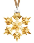 Swarovski SCS Annual Edition Members Only Ornament 2010 1054560