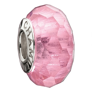 Jeweled Collection Light Pink O-155