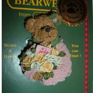 Momma Bearylove 82551