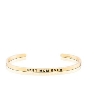 Best Mom Ever Gold