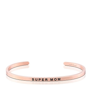 Super Mom Rose Gold