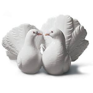 Couple of Doves