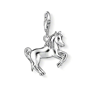 Jumping Horse Charm 1074-007-12