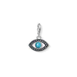 Turkish Eye Charm 1053-405-17
