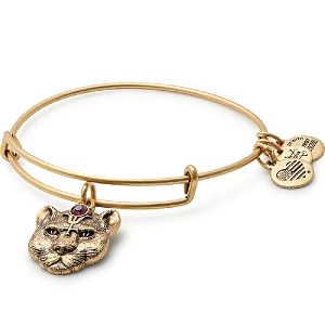 Wild Heart Bangle Rafaelian Gold