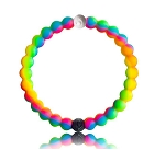 Lokai Neon Supports Make a Wish Foundation Extra Large