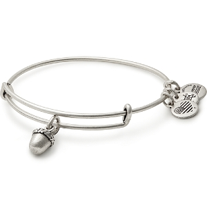 Unexpected Blessings Bangle Rafaelian Silver