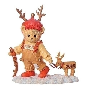 2018 Ryan Annual Christmas Figurine 132075