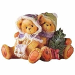 Cherished Teddies Cheryl and Carl 141216