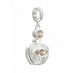 Love Potion Locket Charm Bead 2025-1325