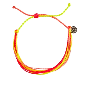 Bright Original  Neon Popsicle Bracelet 14713