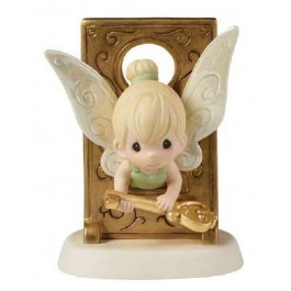 Disney Tinker Bell You Hold The Key To My Heart 153012