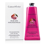 Pear & Pink Magnolia Ultra Moisturising Hand Therapy 100g 3.5oz
