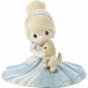 Disney Cinderella A Friend Fit For A Princess 171095
