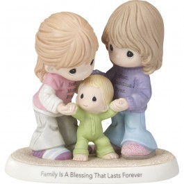 Family Is A Blessing That Lasts Forever 173009