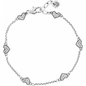 Kiss & Tell Anklet J70712
