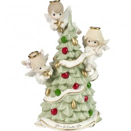 Gloria In Excelsis Deo Limited Edition Christmas Tree 181012