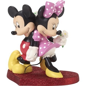 Lean On Me Mickey & Minnie 181702