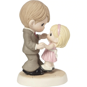 You're Here For Me Every Step Of The Way Figurine 183006