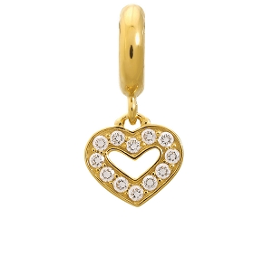 Endless Jewelry Jennifer Lopez Dreamy Heart 1891