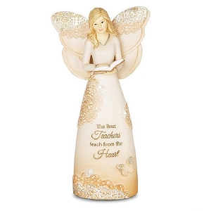 Teacher Angel Figurine 19084
