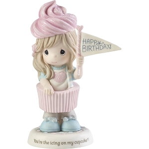 You're The Icing On My Cupcake Figurine 193019