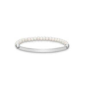 Love Bridge Freshwater Pearl - LBA0001-082-14 16cm