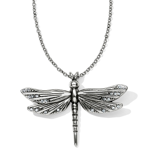 Solstice Dragonfly Necklace JL8531