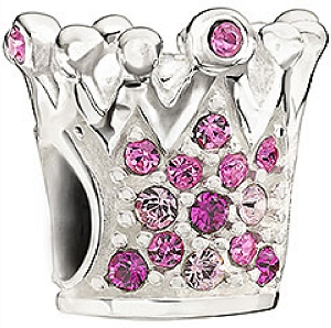Crystal Crown Purple 2083-0397