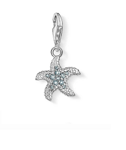 Light-Blue Starfish 1344-638-31
