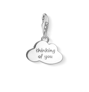 Thinking Of You Silver Charm 1364-001-12