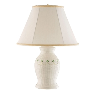 Classic Braid Lamp and Shade 4469